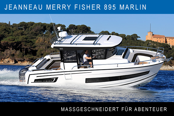 Merry Fisher 895 Marlin