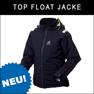 Top Float Jacke