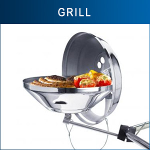 Bordgrill