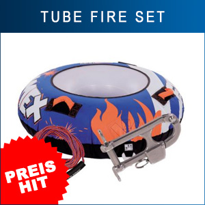 Tube Fire Set