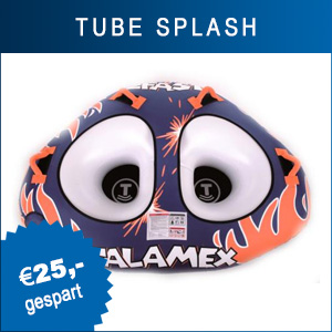 Tube Splash
