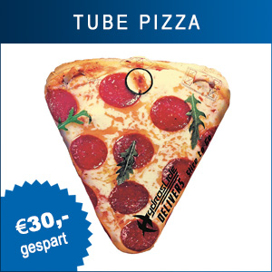 Tube Pizza