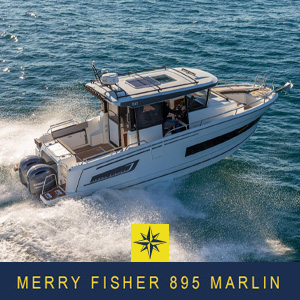 Merry Fisher 895