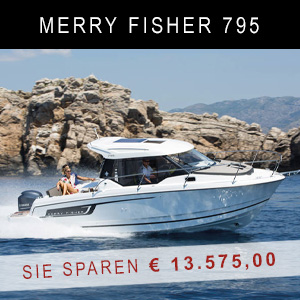 Merry Fisher 795