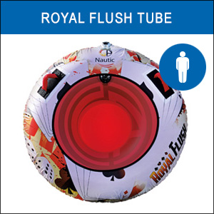 Tube Nautic Royal Flush