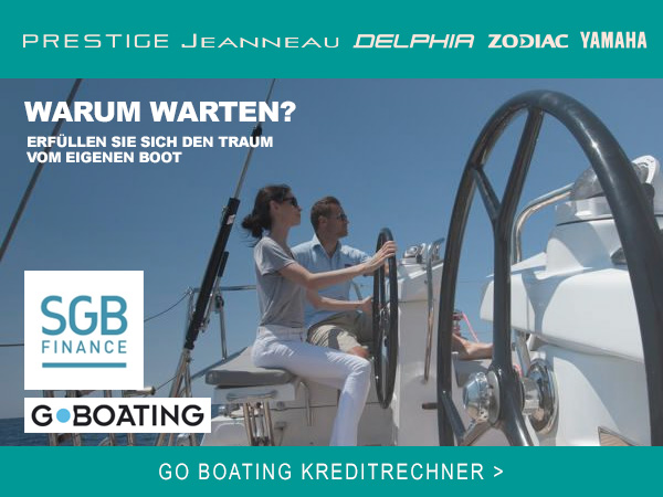 go boating Kreditrechner